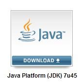 JDKをダウンロードしよう