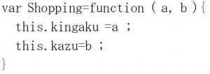 オブジェクト指向型プログラミングについて